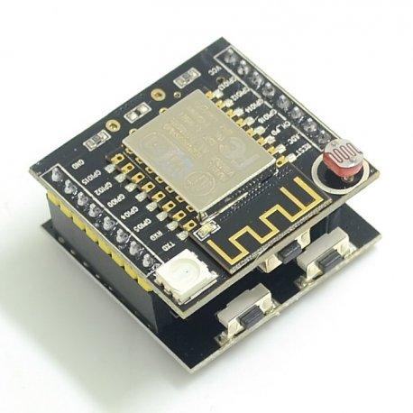 модуль ESP8266 serial WIFI Witty cloud Development Board ESP-12F module