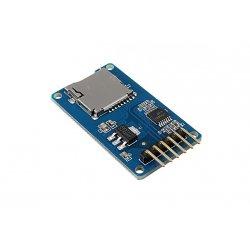 Модуль подключения SD micro Card module