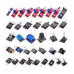 Arduino, Набор модулей с датчиками для Arduino 37 в 1  Module Sensor Kit for Arduino 37 in 1