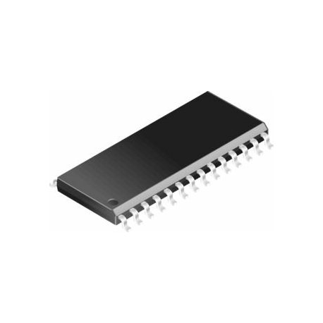 I2c расширитель портов MCP23017-ESP DIP28 16Bit port Expander