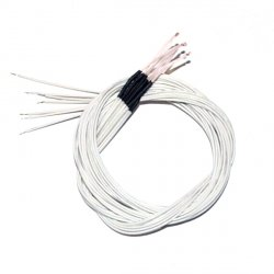 Термопара термодатчик 100K ohm NTC 3950 с кабелем Thermistors for 3D Printer терморезистор