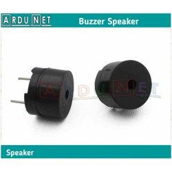 Speaker активный 3в 5в спикер buzzer пищалка