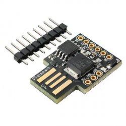 Digispark Attiny85 Arduino плата разработчика микро ардуино Kickstarter mini usb
