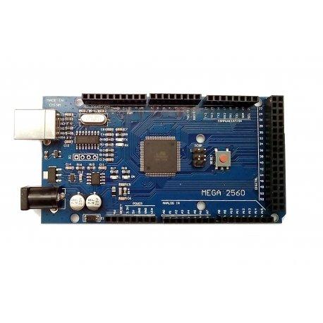 Arduino Mega 2560  Ардуино мега Mega2560 R3 ch340 atmel atmega2560
