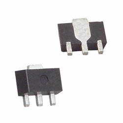 линейный стабилизатор 3,3В XC6206P332 KB6206  SOT-89 для подложки ESP-12/14 ESP-07